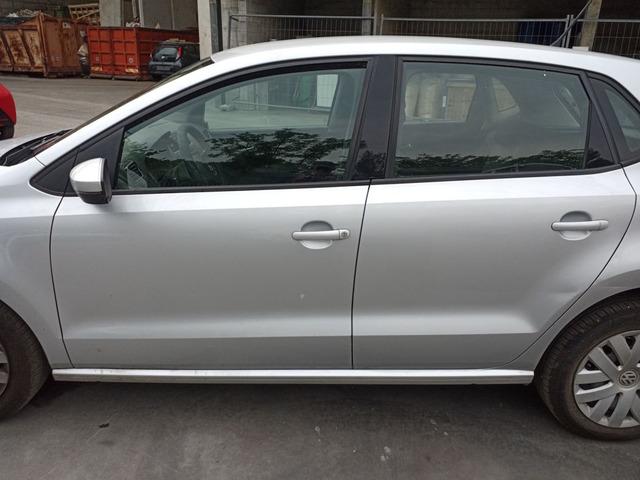 Porta portiera sportello Volkswagen Polo 6R 2011