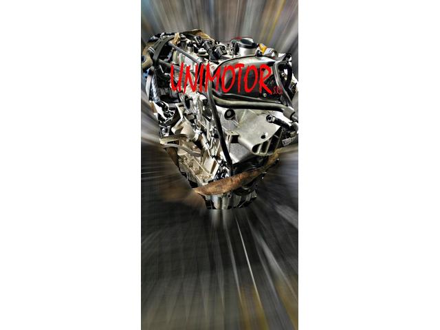 MOTORE VOLKSWAGEN POLO 1.0 3 CILINDRI (USATO)