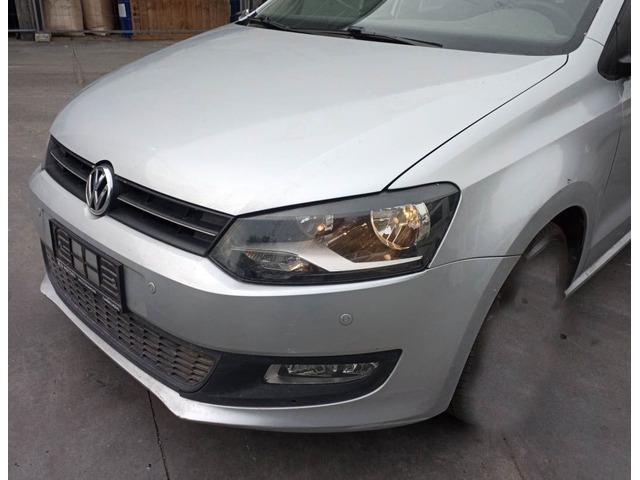 Musata Volkswagen Polo 6R 1400 16v benzina 2011