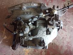 Cambio 6 marce Alfa Romeo 156 2.4 JTD GM553538400822680