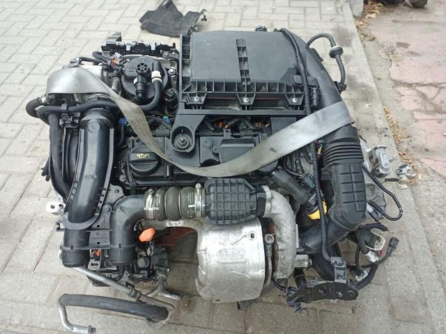 Motore Peugeot / Citroen HDI anno 2016 BH01