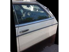 Porta portiera sportello Mercedes CE Coupè W123