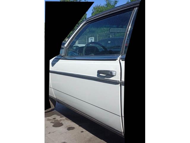 Porta portiera sportello Mercedes CE Coupè W123 - 3/4