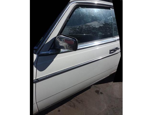 Porta portiera sportello Mercedes CE Coupè W123 - 4/4