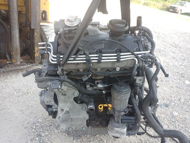 Motore Audi A3 / VW Golf V 1.9 TDI BKC