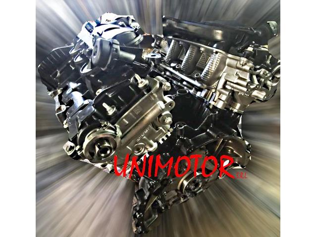 MOTORE JAGUAR / LAND ROVER 3.0 (REVISIONATO) - 4/4