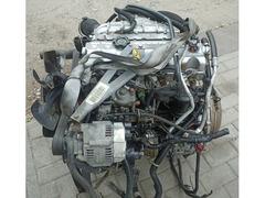 Motore Jeep Cherokee XJ 2.5 TD M50 VM23B
