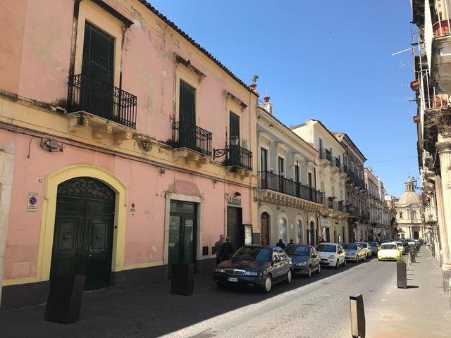 Casa singola centro storico