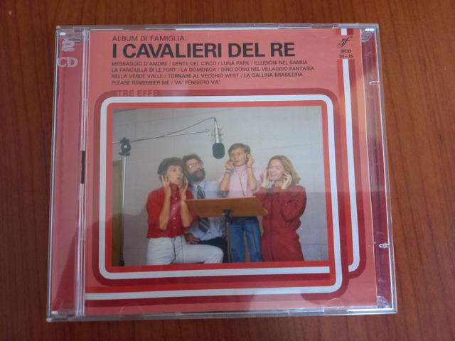 I Cavalieri del Re- Album di Famiglia - 1/2