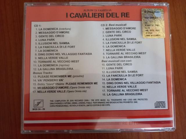 I Cavalieri del Re- Album di Famiglia - 2/2