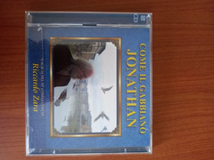 Riccardo Zara- Come il gabbiano Jonathan- CD - 1