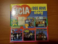 Cristina D'Avena. Licia & Bee-Hive Story
