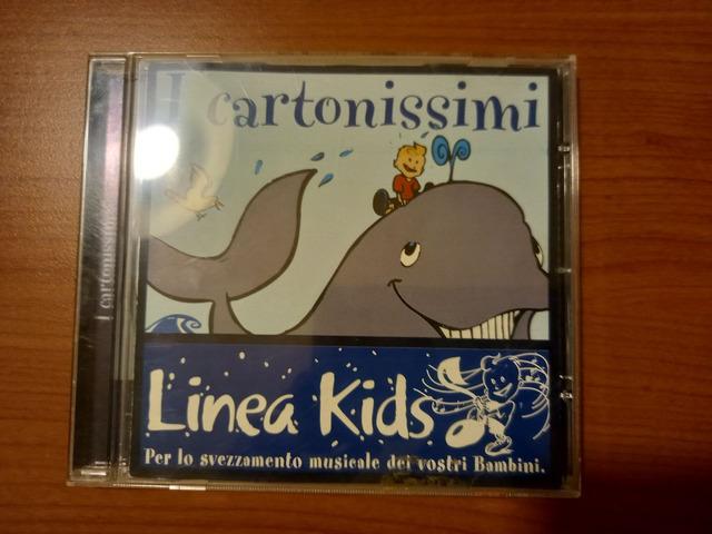 I Cartonissimi- I Cavalieri del Re, Rocking Horse, Condors. - 1/3