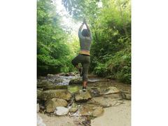 Lezioni di Yoga - 1