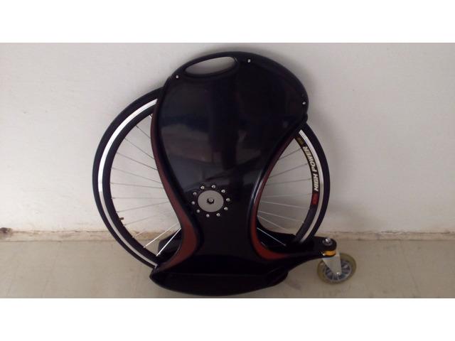 Monopattino Monociclo Monoruota Magic Wheel - 1/8