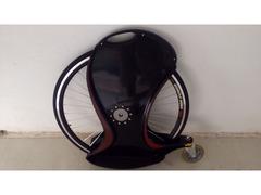 Monopattino Monociclo Monoruota Magic Wheel