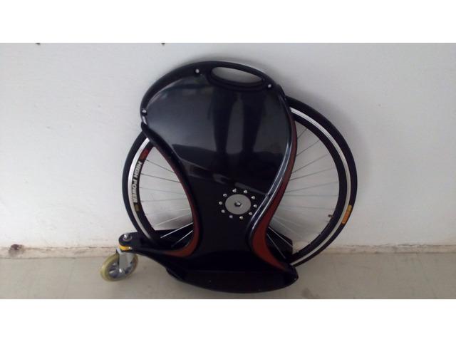 Monopattino Monociclo Monoruota Magic Wheel - 2/8