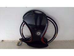 Monopattino Monociclo Monoruota Magic Wheel - 2
