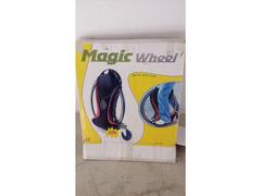 Monopattino Monociclo Monoruota Magic Wheel - 3