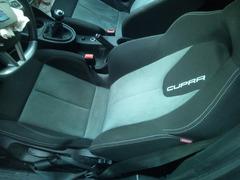 Sedili interni Seat Leon Cupra R (05-12)