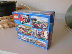 Automobile da corsa LEGO City mod. 60053 - 2
