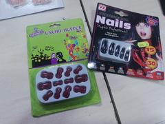 stock accessori unghie - 2