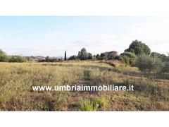 Rif. 410b terreno edificabile a Todi - 4