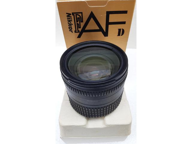 Nikon d7000-corpo maccina+obbiettivo - 2/8
