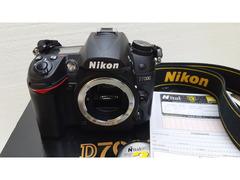 Nikon d7000-corpo maccina+obbiettivo - 3