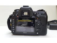 Nikon d7000-corpo maccina+obbiettivo - 4