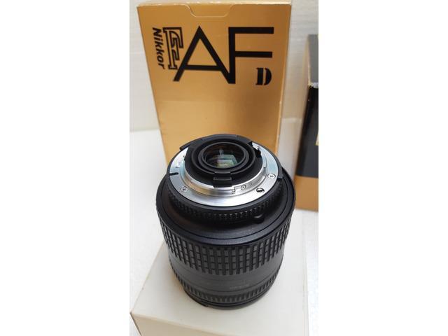 Nikon d7000-corpo maccina+obbiettivo - 6/8
