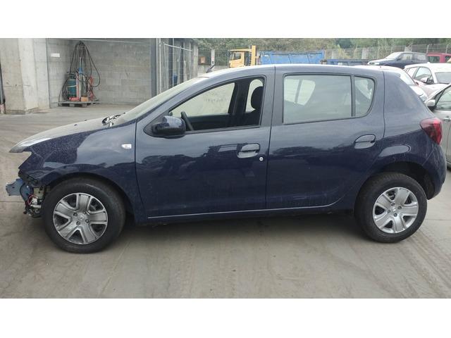 Pezzi per Dacia Sandero 1.0 turbo H4DD4 2020 - 1/4