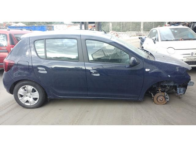 Pezzi per Dacia Sandero 1.0 turbo H4DD4 2020 - 2/4