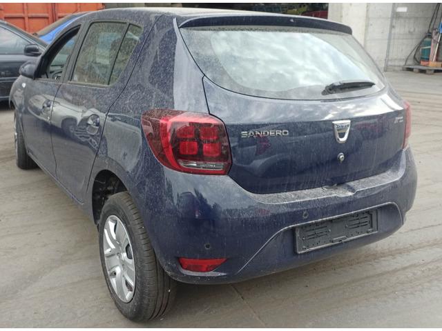 Pezzi per Dacia Sandero 1.0 turbo H4DD4 2020 - 3/4