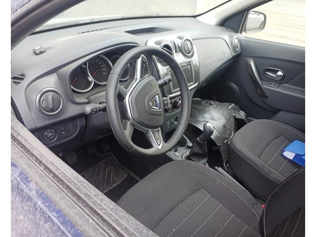 Pezzi per Dacia Sandero 1.0 turbo H4DD4 2020 - 4/4