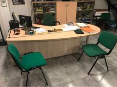 Mobili ufficio scrivanie sedie armadi