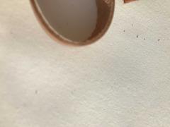 Cinturini pelle marrone per artigianato - 3