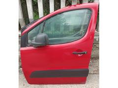 Porta portiera sportello Peugeot Partner 2013 - 1