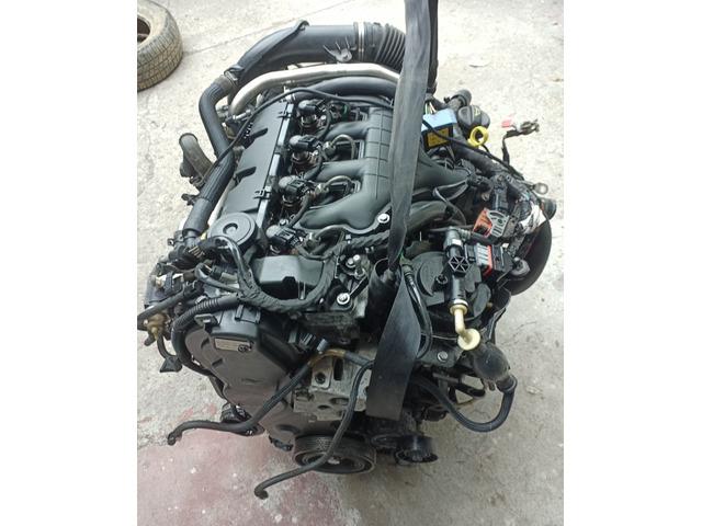 Motore Citroen C4 picasso 2.0 HDI RHJ (RHR - RHK) - 2/4