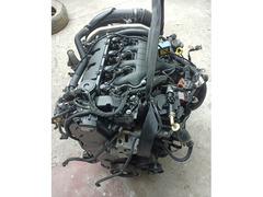 Motore Citroen C4 picasso 2.0 HDI RHJ (RHR - RHK) - 2