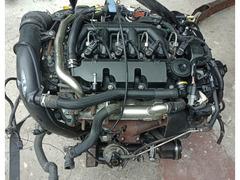 Motore Citroen C4 picasso 2.0 HDI RHJ (RHR - RHK) - 3