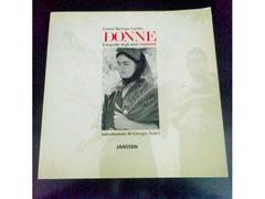 """Gianni Berengo Gardin  n° 3 volumi """"Donne""""  1987 - 3"""
