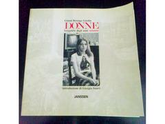 """Gianni Berengo Gardin  n° 3 volumi """"Donne""""  1987 - 5"""