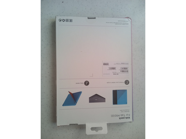 Custodia Tablet Kid's Pack x Lenovo M 10 HD - 2/3