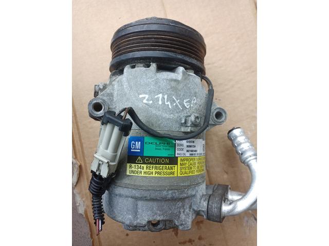 Compressore aria condizionata Opel Meriva 1.4 16v - 1/1