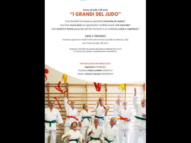 I Grandi del Judo - 1/1