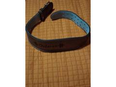Cintura palestra Ortosan - 1