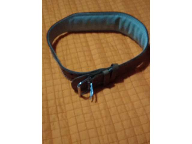 Cintura palestra Ortosan - 2/2