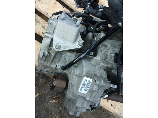 Cambio automatico Ford Fiesta 1.4 16v 2010 - 2/3