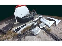 Musata Fiat Doblò 1600 benzina anno 2007 - 1